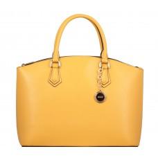 Gaude Milano  Сумка женская   GDM0023  парма желтый