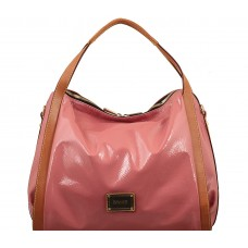 Gaude Milano  Сумка женска GDM0096 розовый
